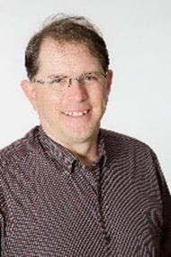 Charles D. Brncic - President