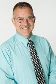 Michael A. Bradshaw CPA, Vice President