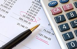 Accounting services help prioritize expenses