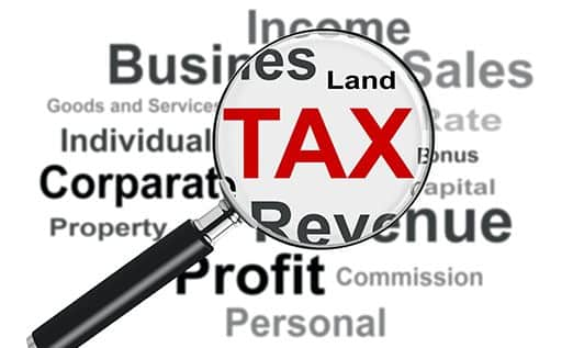 Brncic helps make your taxes easy!